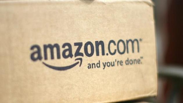 Ünlü alışveriş sitesi Amazon hack'lendi mi?