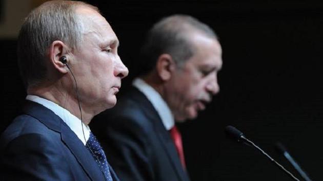 Erdoğan ve Putin arasında özür belirsizliği
