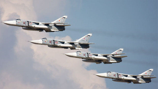 Rusya Hava Kuvvetleri'nden flaş karar!