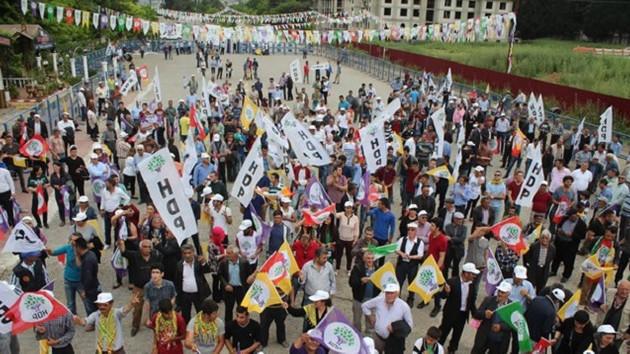 HDP seçmeni AKP'ye mi gitti, sandığa mı gitmedi?