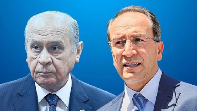 Gülen'in avukatı: Bahçeli sözlerini düzeltsin!