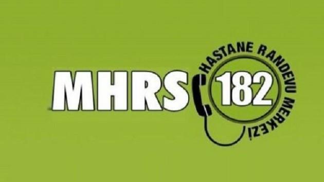 MHRS giriş! MHRS online hastane randevu alma