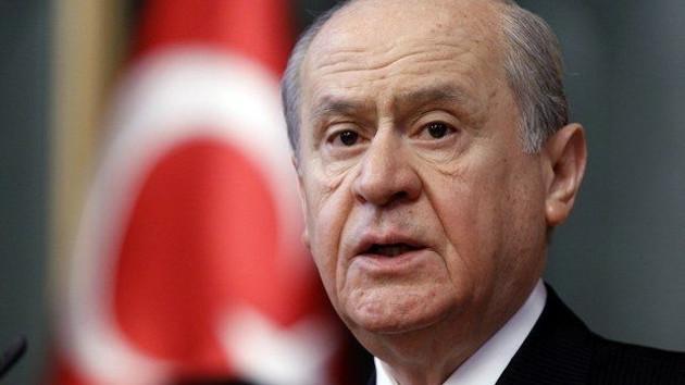 Son Dakika: MHP lideri Bahçeli: Devlet düğümlendi, sistem tıkandı...