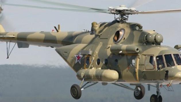 Helikopter kazası: 19 ölü