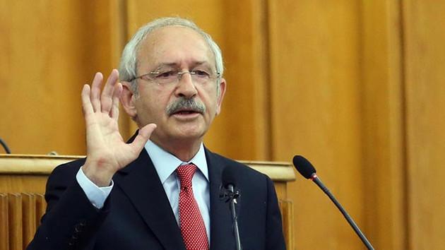Kılıçdaroğlu'ndan Bahçeli'ye başkanlık teklifi: Gel Erdoğan'ı kral yapalım