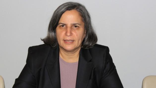 Son Dakika haberi! Diyarbakır'da şok: Gülten Kışanak gözaltına alındı