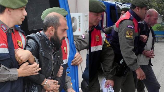 Fulya'nın katil zanlısı tutuklandı, dayısı serbest!
