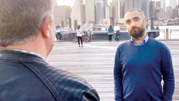 Hürriyet: FETÖ'cüler de AKP medyası da bize saldırıyor