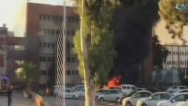 Adana'daki patlamada can kaybı 5'e çıktı