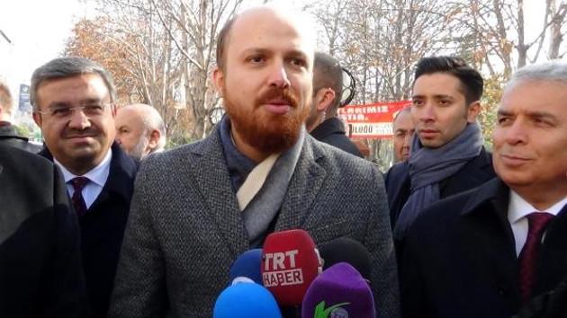 Bilal Erdoğan'dan flaş açıklama: Türkiye önemli bir dönemeçten geçiyor