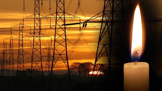 İstanbul'da saatlerdir elektrik kesintisi yaşanıyor!