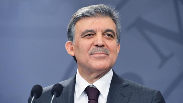 Flaş: Abdullah Gül, Fetullah Gülen'e referans olmuş..