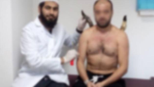 Sağlık Bakanlığından flaş cin çıkarma Hastanesi açıklaması