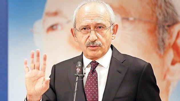 Kılıçdaroğlu'nun sağ kolu FETÖ'den gözaltında
