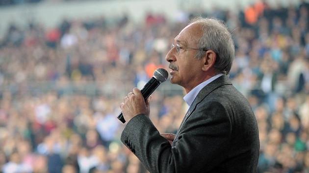 Kemal Kılıçdaroğlu gidiyor mu?