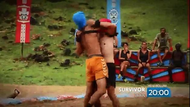 Son dakika: 26 Nisan 2016 Salı TV reytingleri... Survivor mı, Eşkıya Dünyaya Hükümdar Olmaz mı?