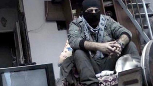 Sur'da klip çeken polis memuru açığa alındı