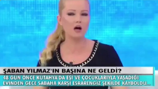 Son haber: Canlı yayında kadınlar kapıştı, Müge Anlı yayını kesti