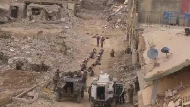 Son dakika! Nusaybin'de 42 PKK'lı terörist teslim oldu