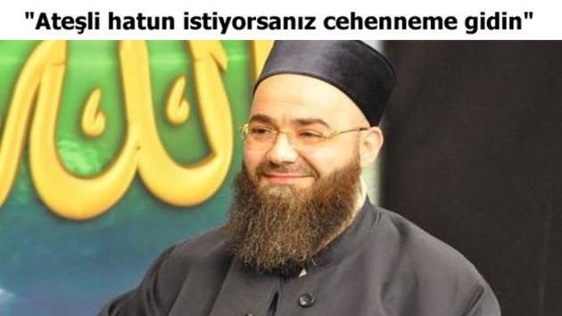 Cübbeli Ahmet Hoca'nın sosyal medyada olay yaratan komik sözleri!