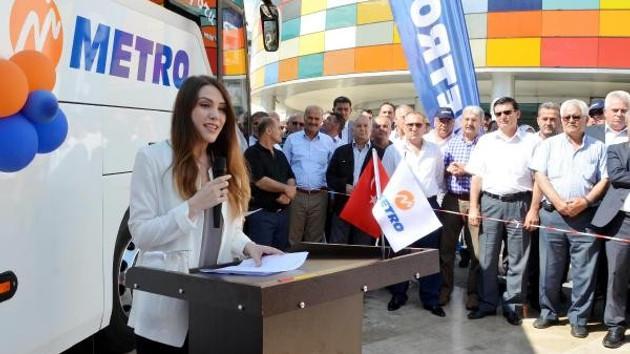 Metro Turizm Başkanı Çiğdem Öztürk: Bundan dersimizi aldık