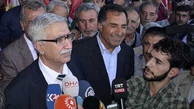 Kürdistan adlı üçüncü parti geliyor