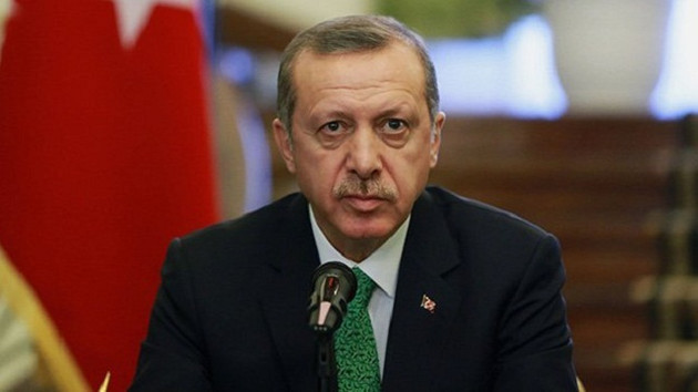 Ankara'da hareketli saatler: Erdoğan'dan sürpriz toplantı!