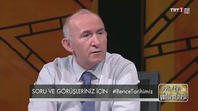 TRT'de Fatih Terim'e istifa çağrısı!