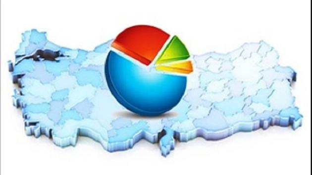 Optimar'dan son seçim anketi! HDP'ye yeni parti şoku