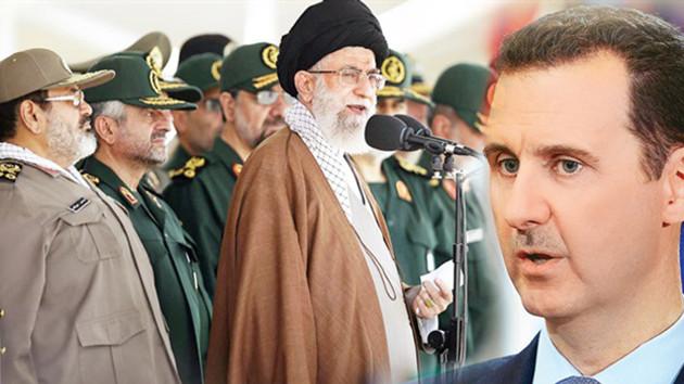 İran'dan darbe planı