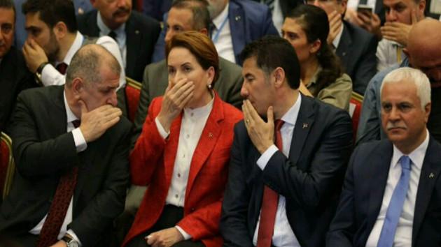 MHP'de muhaliflere bir şok daha: Yargıtay da tescillemedi!