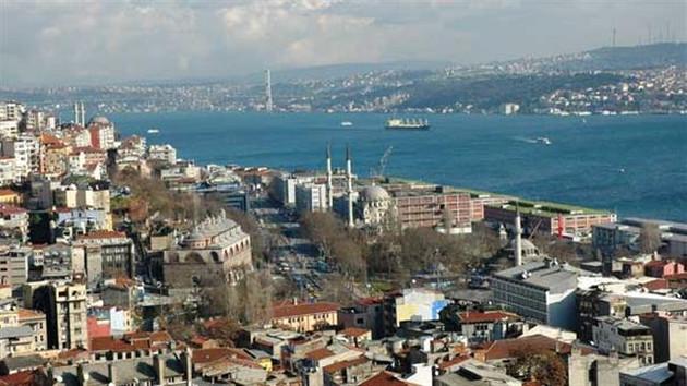 İstanbul'un kalbi için flaş karar!