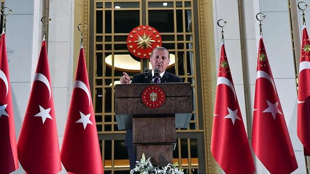 Erdoğan ilk kez Mavi Marmara'yı eleştirdi: Giderken bana mı sordunuz?