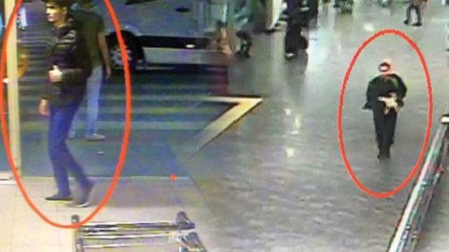 Atatürk Havalimanı saldırganı Çeçen çıktı