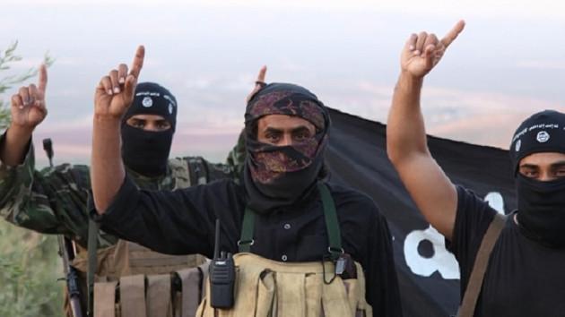 Canlı bomba eylemine hazırlanan iki IŞİD'li öldürüldü!