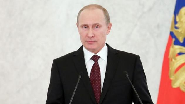 Putin'den flaş açıklama: Türkiye özür diledi