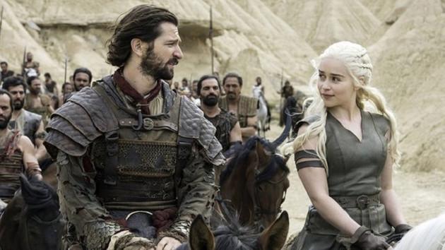 Game of Thrones Emmy ödüllerinde 23 dalda aday gösterildi