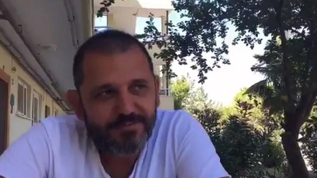 Fatih Portakal'dan sosyal medyadaki yalan haberlere tepki!