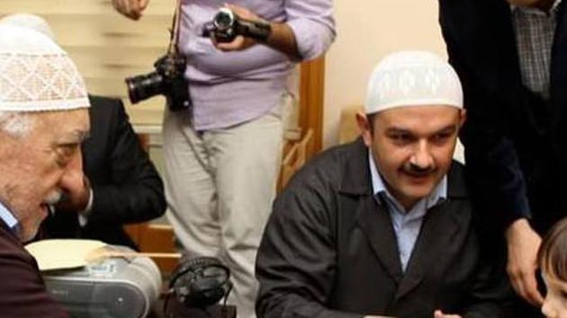 Fethullah Gülen'in sağ kolu yakalandı!