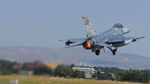 15 Temmuz Darbe girişiminde ABD'li pilotlar savaş uçaklarıyla bombardımana katıldı mı?