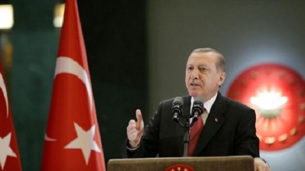 Erdoğan: Rütbesine bakmadan herkesten hesap soracağız!