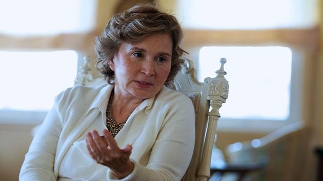 Son dakika! Gazeteci Nazlı Ilıcak'a gözaltı kararı!