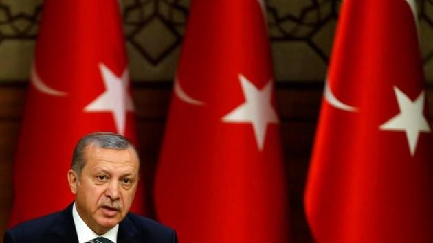 Times yazarı Roger Boyes: Erdoğan havuçları yedi, sopaları kırdı