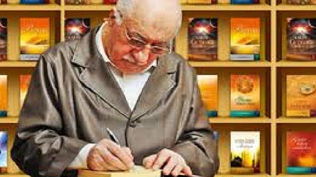 Fetullah Gülen'in tüm kitap ve CD'leri toplatılıyor
