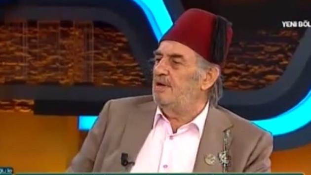Kadir Mısırlıoğlu: Shakespeare gizli Müslümandı, asıl adı Şeyh Pir