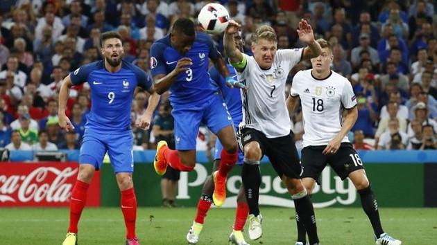 07 Temmuz Reyting sonuçları: Almanya- Fransa maçı mı, Çarkıfelek Ünlüler mi?