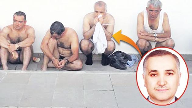 Darbenin 1 numarası  kaçak imam Adil Öksüz o ülkede görüldü