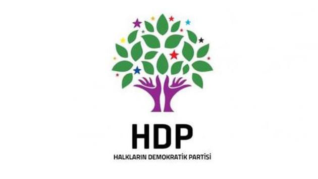 HDP'den skandal cevap! İşgal...