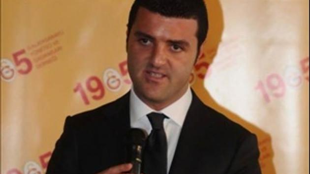 Emir Sarıgül polis baskınında arka kapıdan kaçtı
