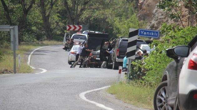 AK Partili vekil: Kılıçdaroğlu'nun konvoyuna PKK saldırdı